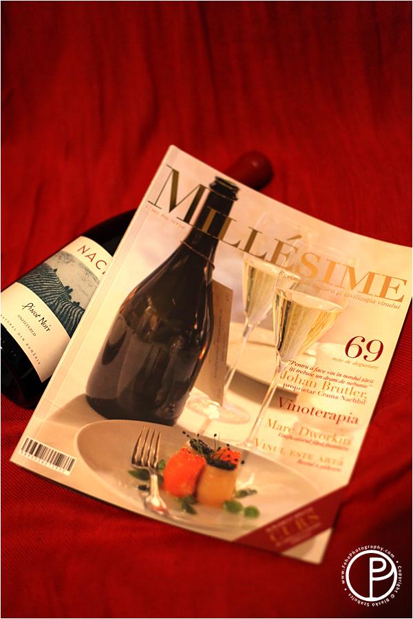 millesime magazine